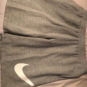 Men's Nike Sweat shorts